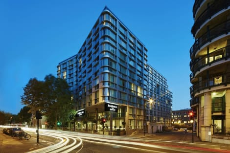 Apartamentos Residence Inn by Marriott London Kensington