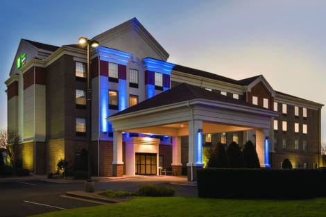 Holiday Inn Express Hotel & Suites Lawton-Fort Sill Hotel