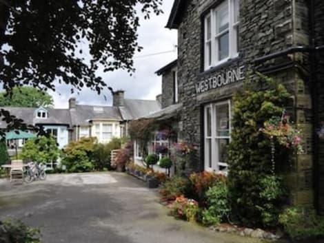 The Westbourne B&B