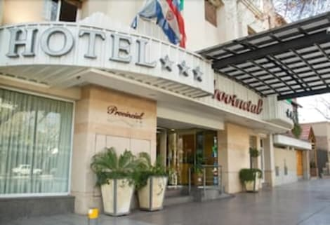 Hotel Hotel Provincial