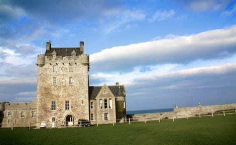 Hotel Ackergill Tower