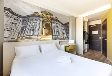 Bed & Breakfast B&B Hotel Torino