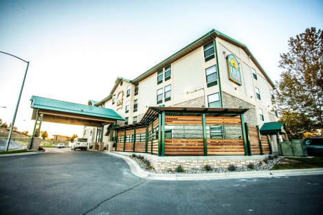 Hotel Boothill Inn And Suites