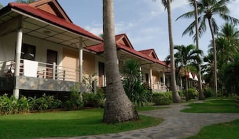 Thong Takian Resort