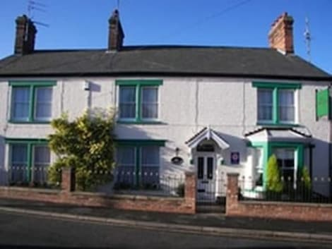 The Beeches Guest House Hotel