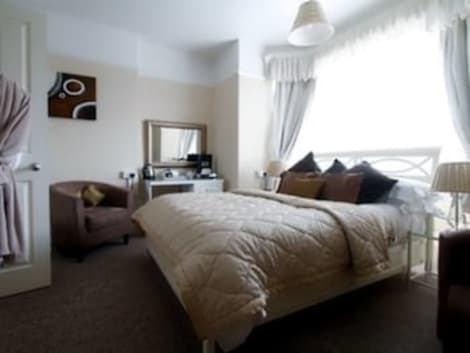 Grosvenor Lodge Guest House Hotel