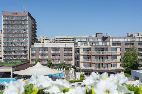 MPM Hotel Astoria - Ultra All Inclusive Hotel
