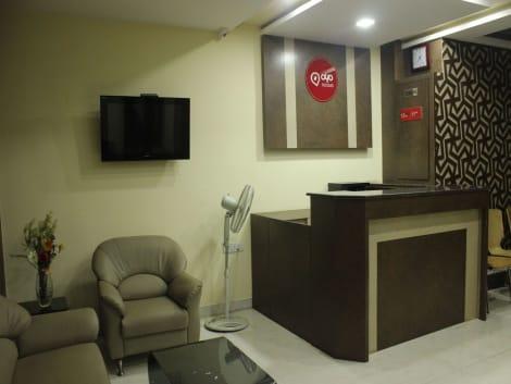 Hotel OYO 2522 Hotel Bishram Bhawan