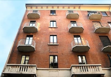 Hotel Residence D'Azeglio
