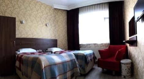 Hotel Otel Erciyes