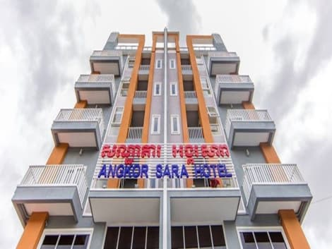 HotelAngkor Sara Hotel