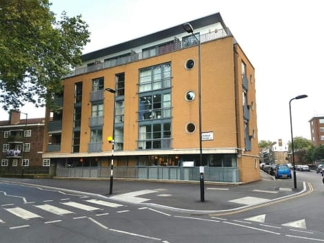 London City Luxury Apartments Hotel