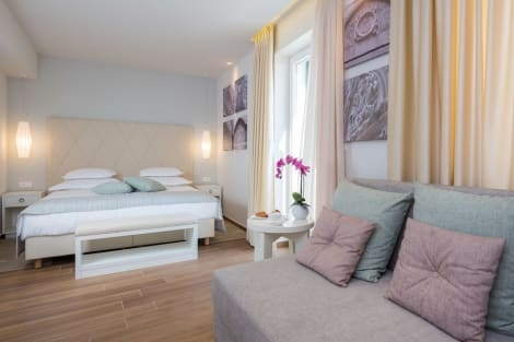 Balatura Split Luxury Rooms Hotel