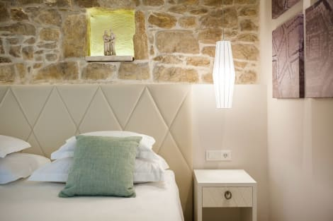 Hotel Balatura Split Luxury Rooms