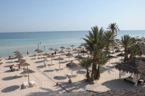 Hotel ONE Resort Djerba Golf & Spa