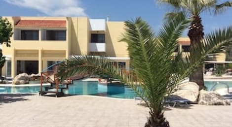 Hotel Angelos Beach Hotel