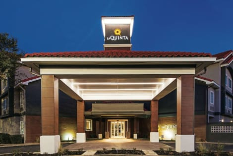 Hotel La Quinta Inn & Suites By Wyndham Austin Near The Domain