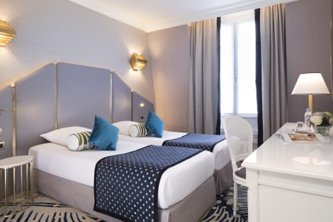 HotelHotel Victor Hugo Paris Kléber