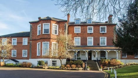 Brandshatch Place Hotel & Spa Hotel