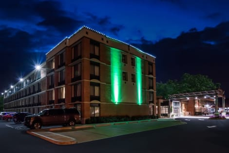 Holiday Inn Saratoga Springs Hotel
