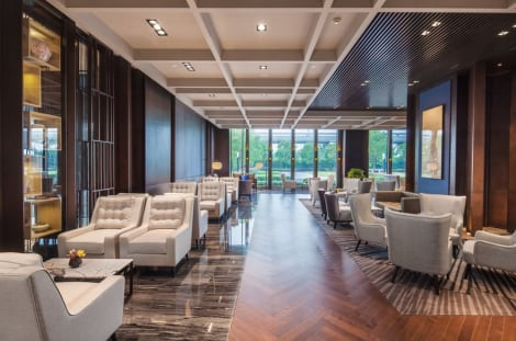 Hotel Courtyard by Marriott Shanghai International Tourism and Resorts Zone