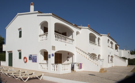 Mar Blanca Apartments Apartaments