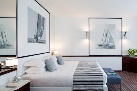 HotelStarhotels President