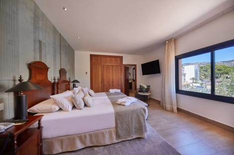Hotel Secrets Mallorca Villamil Resort & Spa - Adults Only (+18)