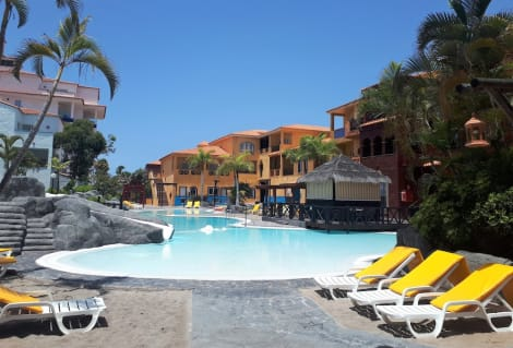 Park Club Europe - All Inclusive Hotel