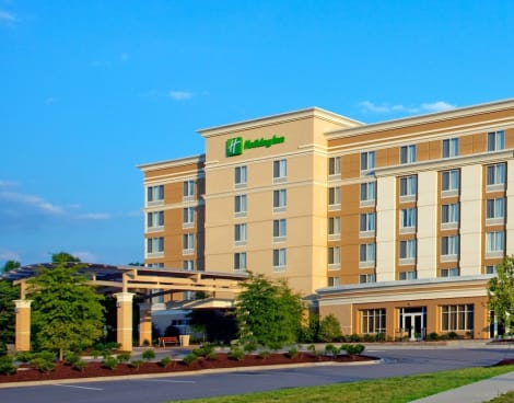 Holiday Inn Raleigh-Durham Airport Hotel