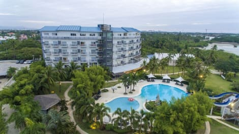 Solea Seaview Resort Hotel