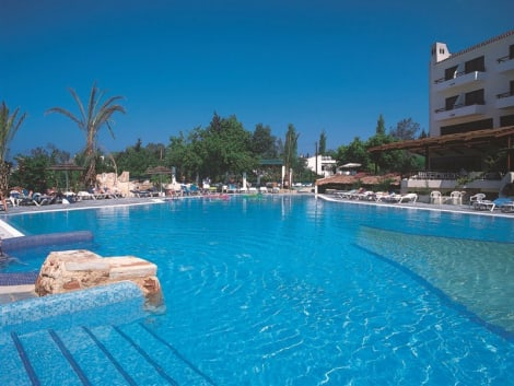 Paphos Gardens Holiday Resort - Hotel