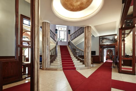 Hotel Hotel Francuski