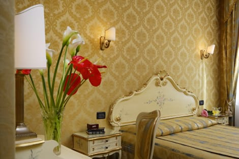 HotelHotel Gorizia A La Valigia