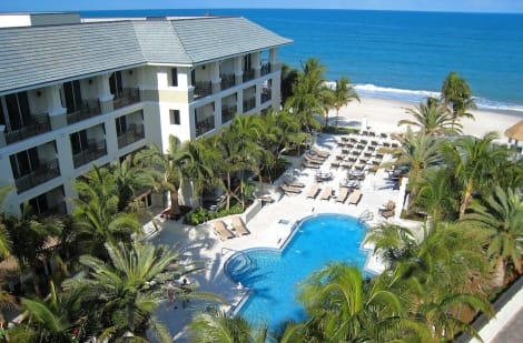 Kimpton VERO BEACH HOTEL AND SPA Hotel