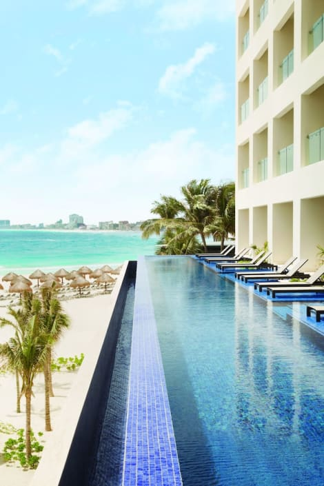 Hotel Turquoize at Hyatt Ziva Cancun - Adults Only - All Inclusive