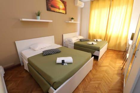 Hotel Guest House Pirelli
