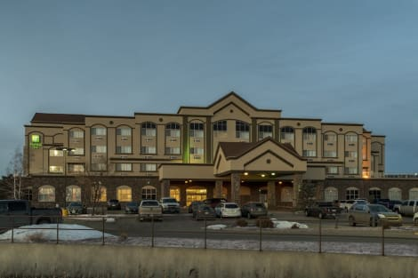 Holiday Inn Lethbridge Hotel