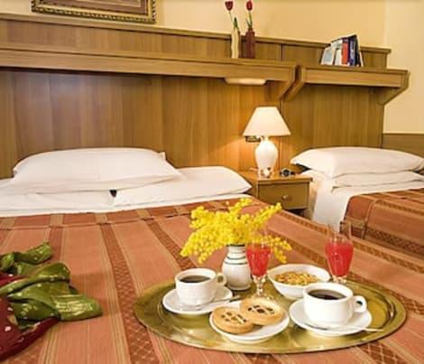 Hotel Hotel Altavilla