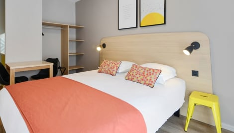 Appart'City Blois Hotel