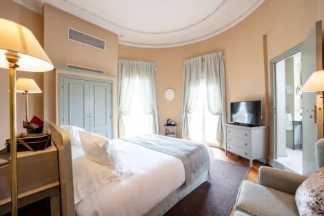 HotelLe Cavendish