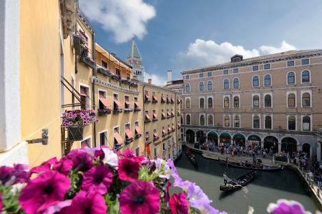 Hotel Albergo Cavalletto & Doge Orseolo