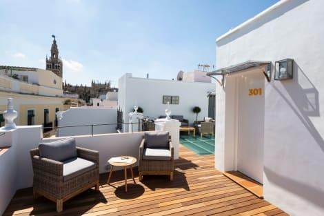 Hotel Basic Sevilla Catedral