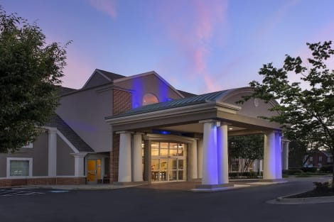 Hotel Holiday Inn Express & Suites Annapolis