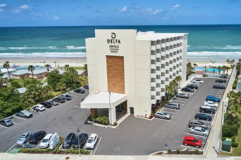 Delta Hotels by Marriott Daytona Beach Hotel