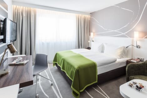 Holiday Inn MUNICH - CITY CENTRE Hotel