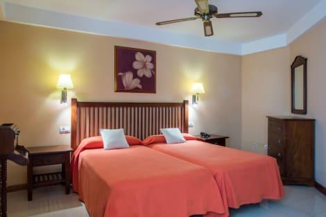 Hotel Hotel El Galeon