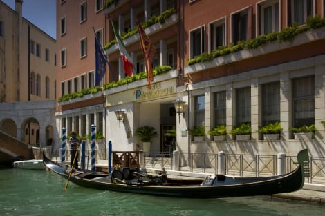 Hotel Hotel Papadopoli Venezia – Mgallery