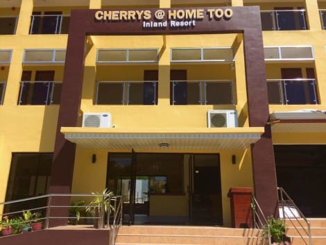 Cherrys Home Too Inland Resort