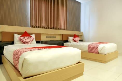 Hotel OYO 825 Grand Omah Sastro